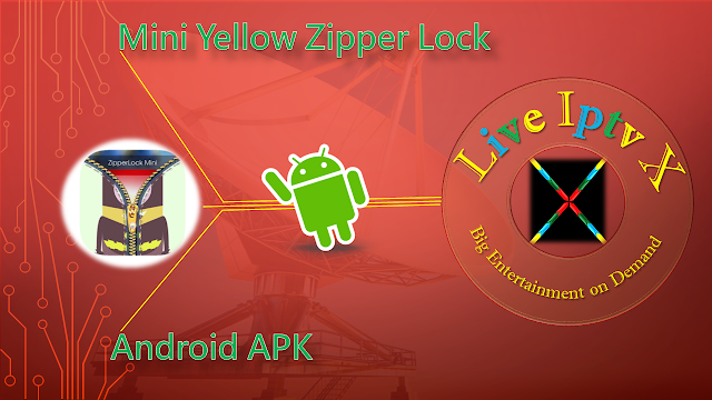 Zipper Lock HD - Lock Screen APK