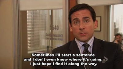 6 quotes with meaning by Michael Scott From The Office