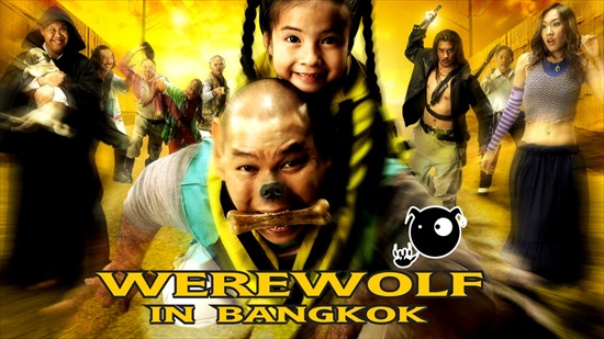 Werewolf In Bangkok 2005 Dual Audio Hindi Movie Download