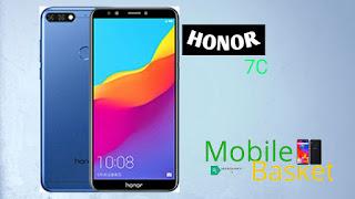 honor 7c price in pakistan