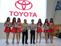 PT Toyota Astra Motor - For Position Logistic and Warehousing Officer (S1, S2, and Fresh Graduate) Bulan Februari 2013