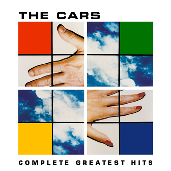The Cars - Drive (The retro hit from the 80s) - My CD Music