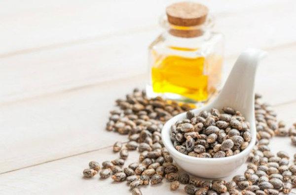 Best castor oil organic reviews hair growth skin eyelashes eyebrows
