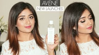 Avene Micellar Lotion, Cold Cream Body Lotion : Review | Skincare for Sensitive Skin