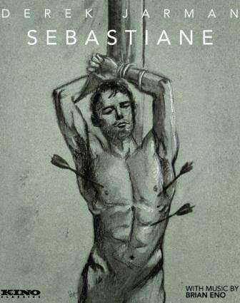 Sebastiane, film