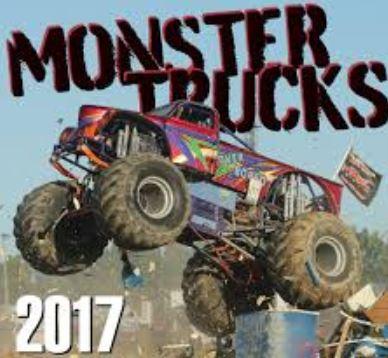 Download Film Monster Trucks 2017 Subtitle Indonesia