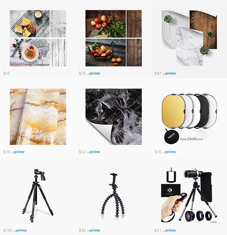 Food Photography en caracas venezuela - elgatogoloso.com