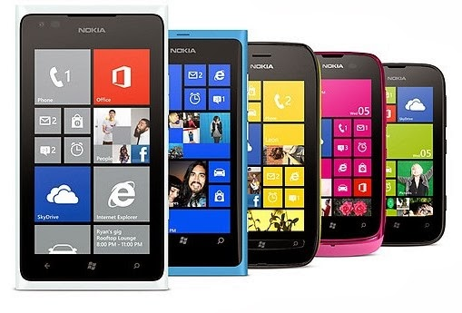 Best low budget Nokia lumia price