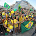 Brasil Copa do Mundo Rússia 2018