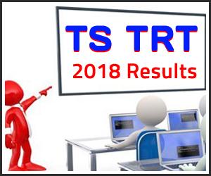 TS TRT Results 2018