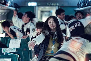 Train To Busan 2016 Review