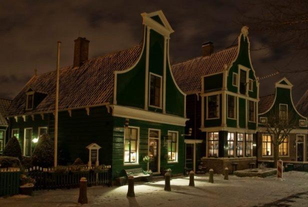 Zaanstad, Belanda