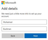 Cara Membuat Email Hotmail Terbaru Lengkap Dengan Gambar