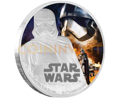 star wars Coininvest