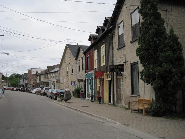 Elora, Ontario