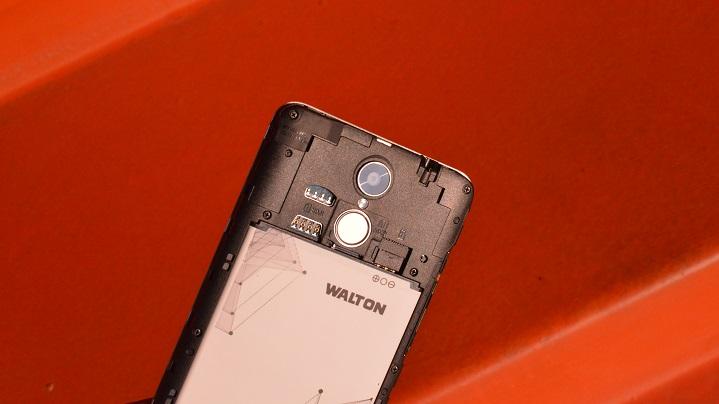 Primo G8 Battery ৮ মেগাপিক্সেল ফ্রন্ট ক্যামেরার Walton Primo G8 এর হ্যান্ডস-অন রিভিউ