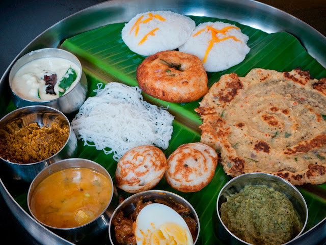 Best Indian Restaurants in Malaysia