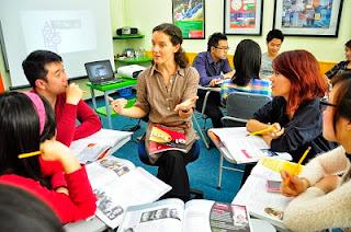Nỗi lòng của người đi làm học tiếng Anh
