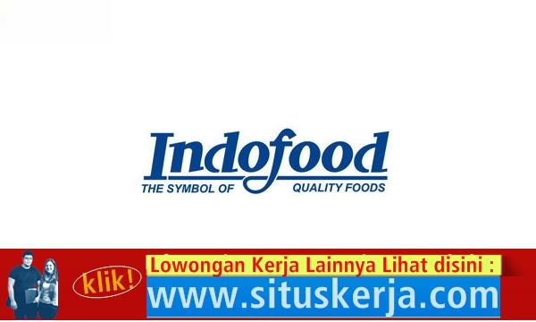 Lowongan Kerja Admin Organization Development & Training PT Indofood CBP Sukses Makmur, Tbk