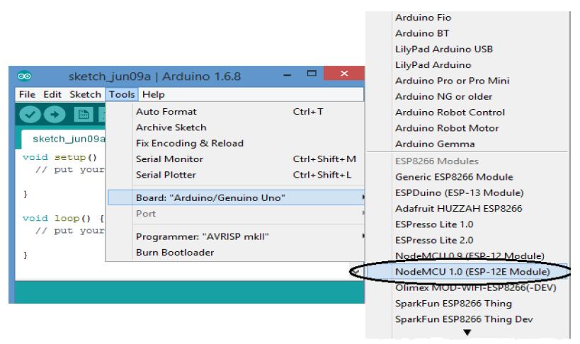 Research Design Lab: Arduino OTA - through ESP8266 and SD Card