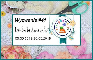 http://infoscrapkowo.blogspot.com/2019/05/wyzwanie-41-biao-bielusienko.html