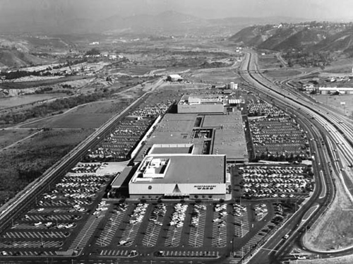 Mission Hills Life Blog My Favorite Old Department Stores