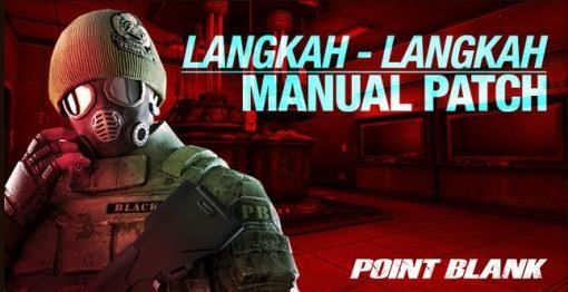 point blank garena manual patch