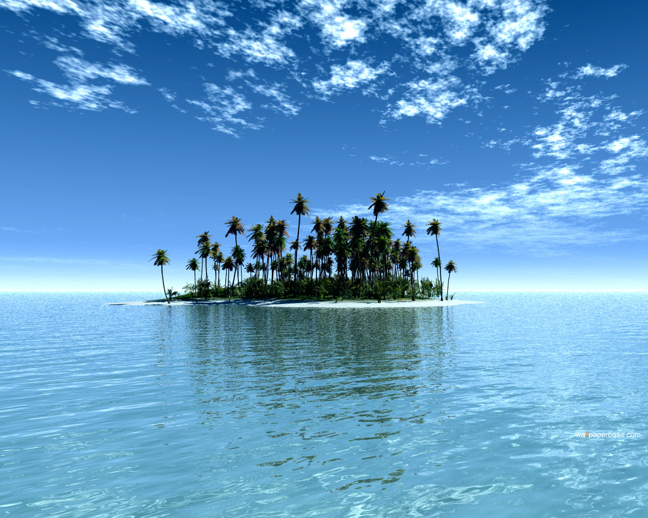 Fondos De Pantalla Con Movimiento 3d Hd: World Visits: Paradise Island Wallpaper Review