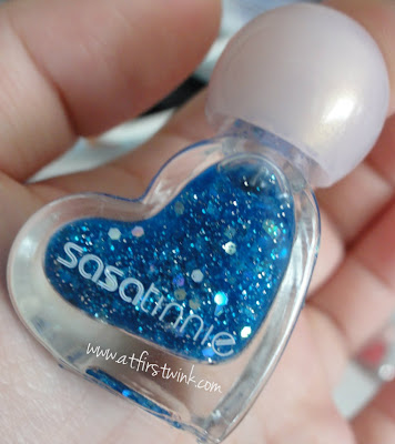 sasatinnie mini nail polish SGL510