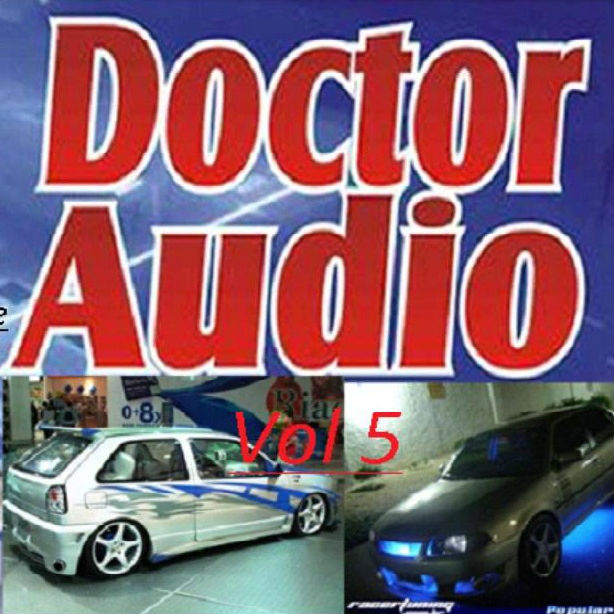 doctor audio dj celso