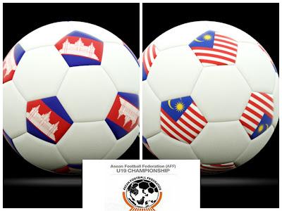 Live Streaming Kemboja vs Malaysia Kejohanan AFF B-19 4.7.2018