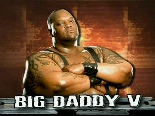 Wwe Dx Hd Wallpaper Wwe Big Daddy V Hd Wallpapers Wwe Wrestling Wallpapers