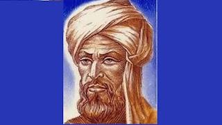 أبو عبد الله محمد بن موسى الخوارزمي.