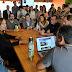 Vidal visitó las nuevas oficinas de una empresa de software que invirtió 1.200 millones de pesos