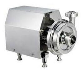 4 Jenis Pompa dasar beserta penggunaannya pompa sampah