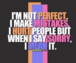 Im Sorry Quotes Im Sorry Quote Amazing Wallpapers