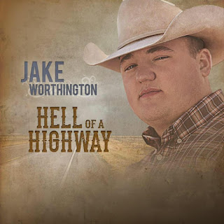 Album Review: Jake Worthington's Hell of a Highway