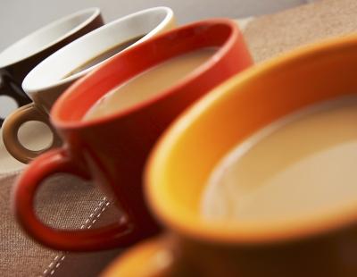 Liiallinen Kahvinjuonti