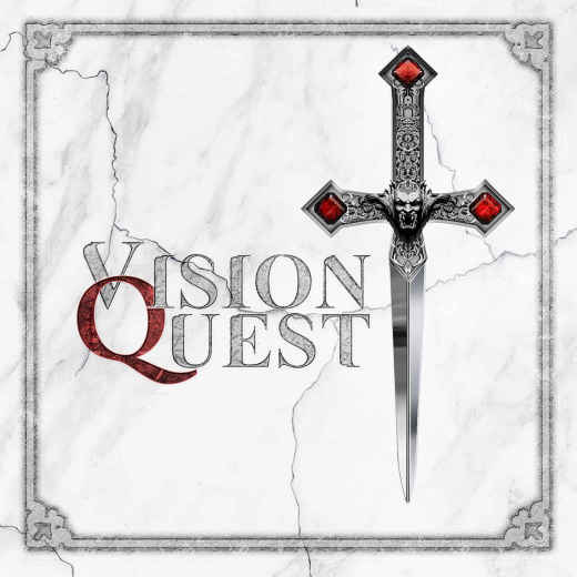 VISION QUEST - Vision Quest (2018) full