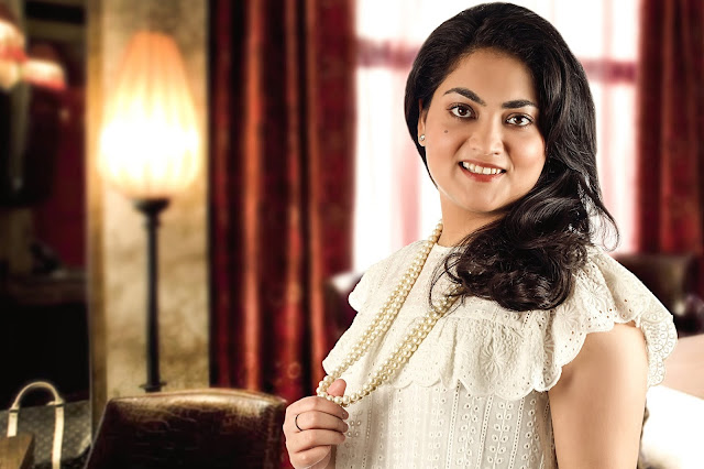 Sakshi Relan is one of the most promising entrants in the Indian Fashion Industry
