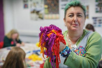 St Ives September Festival - Creative Crafts Workshops