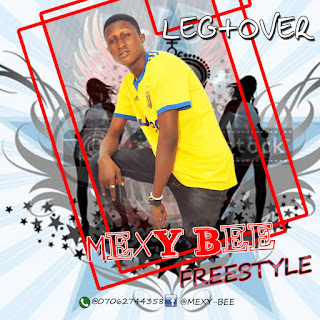 FAST DOWNLOADED: MEXY BEE -- LEGOVER
