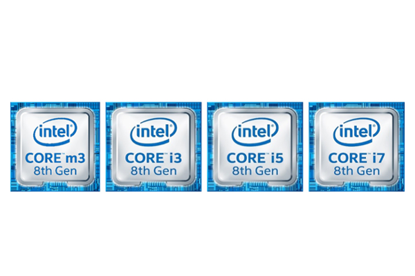 Intel debuts 8th Gen Core U-series (i7-8565U, i5-8265U, i3-8145U) and Y-series (i7-8500, i5-8200Y, m3-8100Y) processors