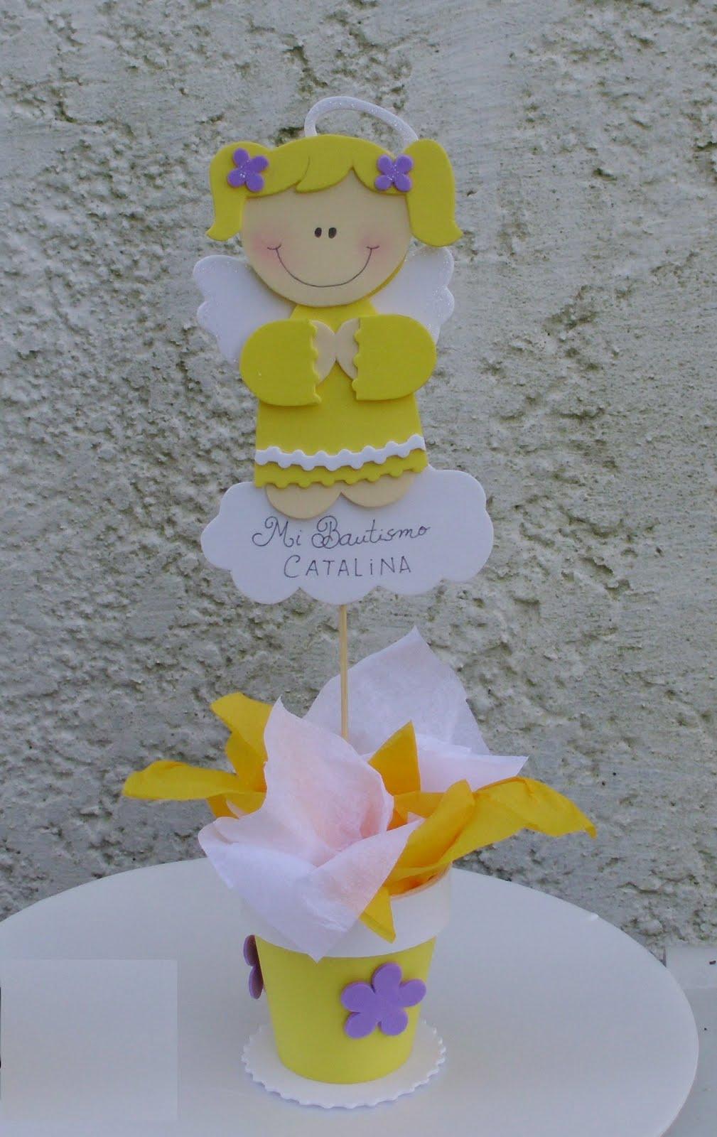 34b31616c Golosinero De Goma Eva Para Comunin Cotilln Souvenirs