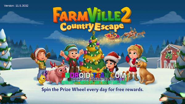FarmVille 2:v11.5.3032 Mod APK [Unlimited Keys]