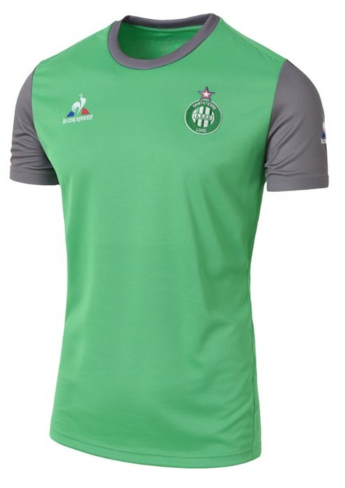 tenue de foot saint etienne solde