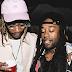 """Wiz Khalifa diz que clipe do single """"Something New"""" com Ty Dolla $ign será lançado na segunda"""