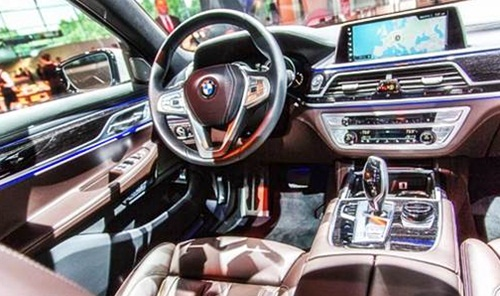 2016 BMW 7 Series Rendering Release Date Australia