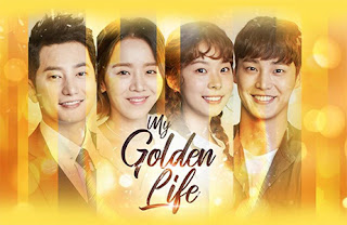 My Golden Life February 27 2019 SHOW DESCRIPTION: A mother's misguided love has caused her daughters to get swapped in status, and so the heroine Seo Ji-an enters the chaebol […]