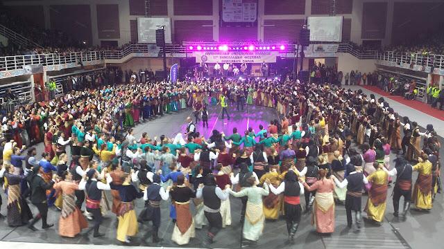Ετοιμάζονται οι Πόντιοι στην Αν. Μακεδονία & Θράκη για το 12ο Πανελλαδικό Φεστιβάλ Ποντιακών Χορών